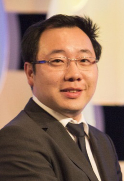 Dr Frank Chow